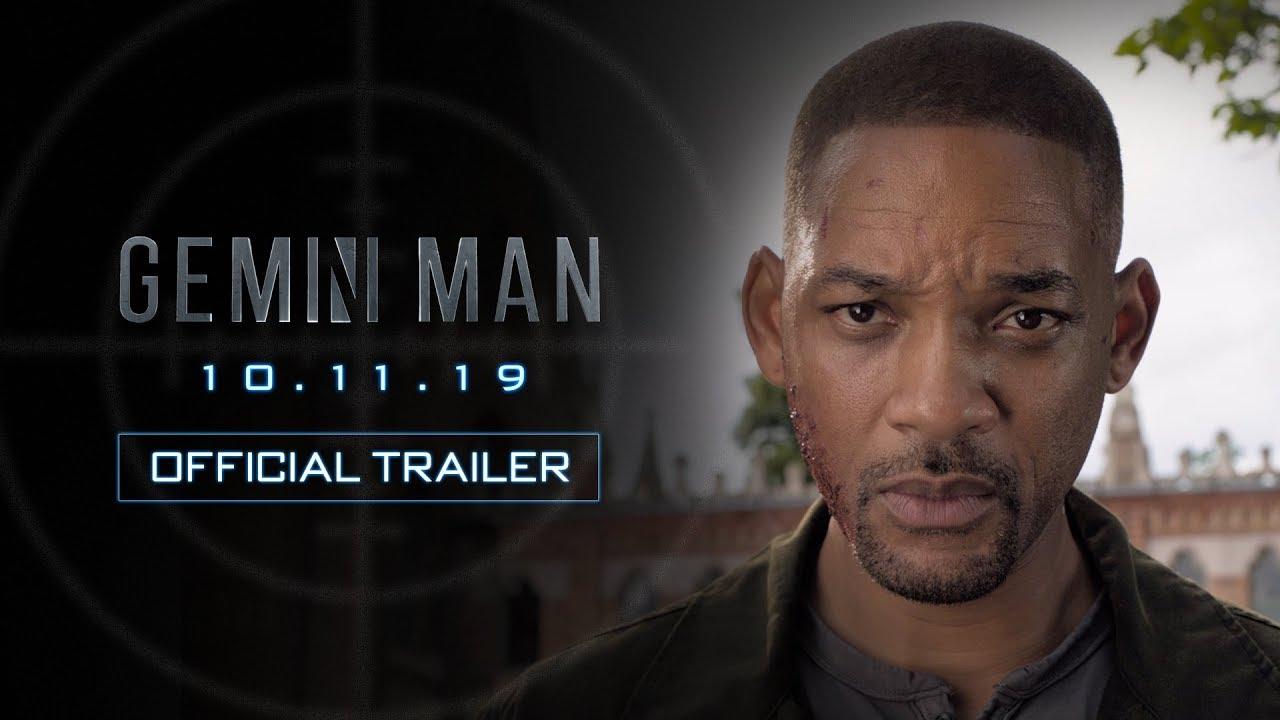 Gemini Man (2019) - Will Smith