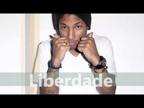 FREEDOM Pharrell Williams TRADUÇÃO EM PORTUGUÊS