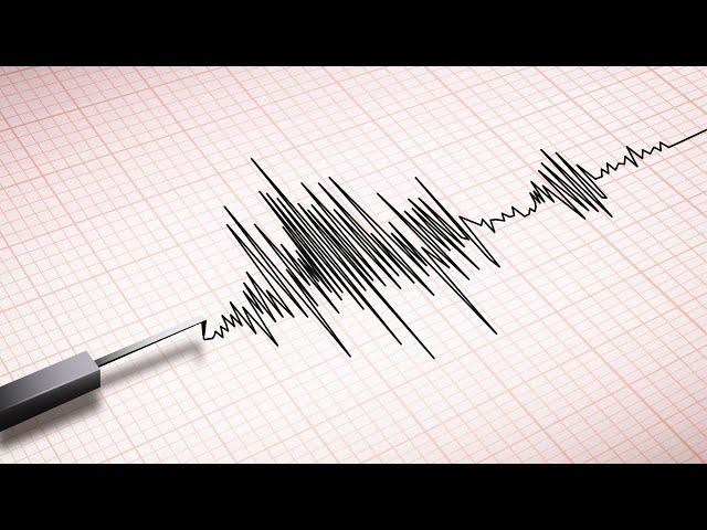 В Приангарье произошло землетрясение силой 7,6 баллов