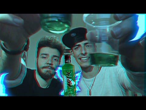Cura dIgor Mamenko di alcolismo di video