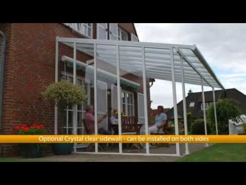 Palram Feria™ Patio Cover / Awning