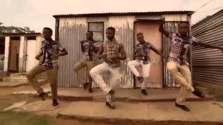 Vetkuk Vs Mahoota Via Orlando Feat. Dr Malinga (Official Video)