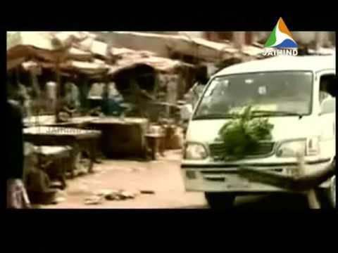 Nigeria blast, Morning News, 08.03.2015, Jaihind TV