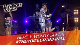 The Voice Chile | Gepe Y Wendy Sulca – Hambre