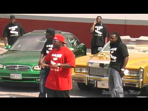 """D-Lee The Ghost """"MIX TAPE"""" (Resurrection Of A Dying Breed) New Video Hit Single """"I Am Hip-Hop""""..."""