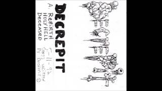 DECREPIT(USA/IL)- Demo 1992 [FULL DEMO]