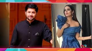 Imran Ashraf and Amar Khan starer DUM MASTAM begins | Entertainment Pakistan