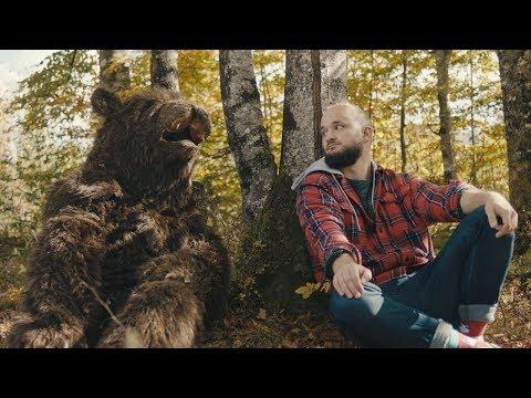 Pokáč - V lese official video ,