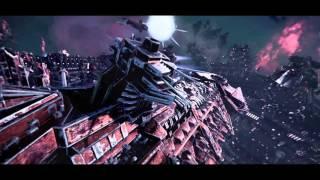 VideoImage1 Battlefleet Gothic: Armada