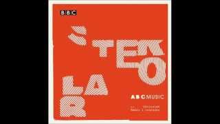 Naught More Terrific Than Man -  Stereolab