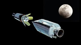 How Did the Apollo Command and Lunar Modules Become One?