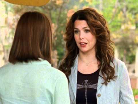 Video trailer för Gilmore Girls Seasons 1-4 DVD Trailer