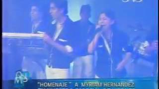 VIDEO: PELIGROSO AMOR (en vivo QNMP)