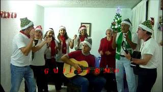 preview picture of video 'NAVIDAD 2012 2013 2'