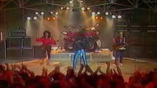Baron Rojo - Cuerdas De Acero, Hijos De Cain, Tocata (Live 1985)