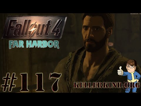 Fallout 4 - Far Harbor #117 - Das Geheimnis des Schreins ★ Let's Play Fallout 4 [HD|60FPS]