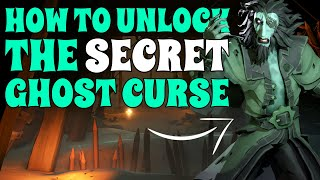 How To Unlock The Ghost Curse [EASY]