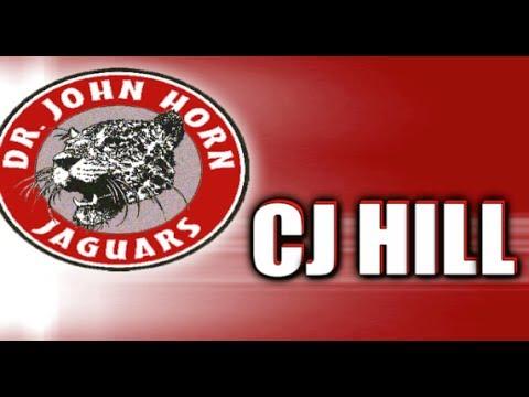 CJ-Hill