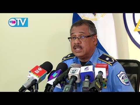 Policía Nacional captura a 63 personas por delitos de peligrosidad