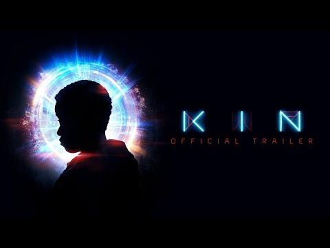 Movie Trailer: Kin (2018) (0)