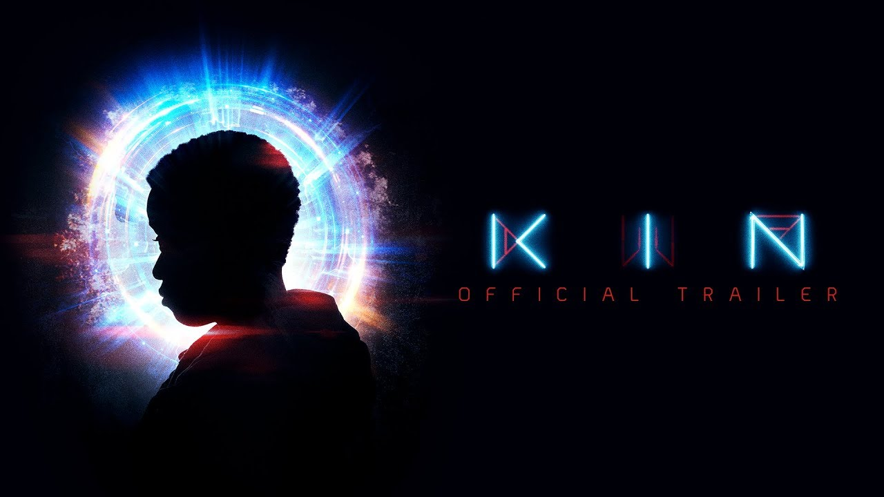 >KIN (2018 Movie) Official Trailer - Dennis Quaid, Zoë Kravitz