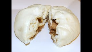 Siopaw dough recipe