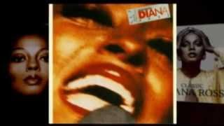 DIANA ROSS  (i hear) the voice of love