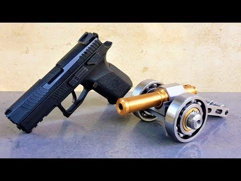 The Smallest Powerful Mini Cannon Mp3 Download - NaijaLoyal Co