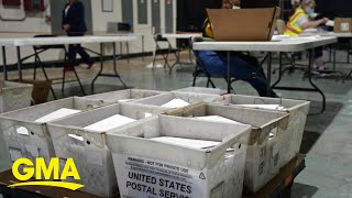 What you need to know about voting in 2020 election