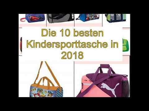Die 10 besten Kindersporttasche in 2018
