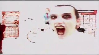 The Damned - Smash it up. (HQ AUDIO)