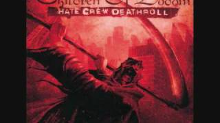 Lil' Bloodred Ridin' Hood - COB - Hate Crew Deathroll  (lyrics)