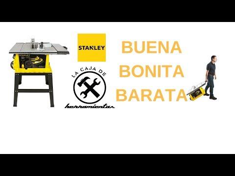 SIERRA DE MESA STANLEY