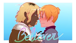 I'M A BELIEVER   Oc Animatic  