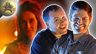 Game of Thrones | Reaction | 2x01 | The North Remembers | We Watch Westeros