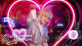 NCT 127 엔시티 127 'Sticker' MV Teaser