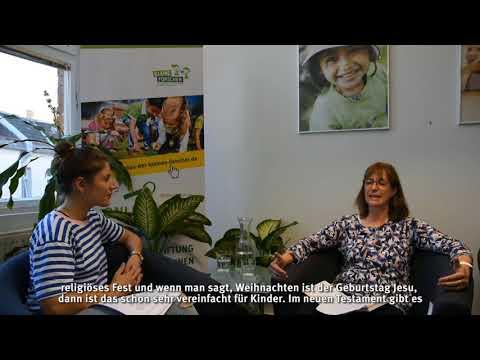 Religiöse Vielfalt in Kita, Hort und Grundschule - Interview mit Anke Edelbrock