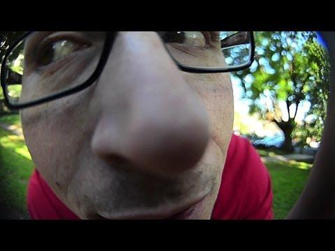 Lensbaby Composer + Fisheye optics