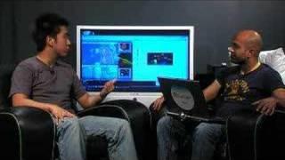 Windows Live Messenger vidcast
