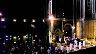 """""""Alleluia! Sing To Jesus"""", St. Bartholomew's Church"""