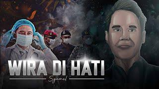 Download lagu Syamel Wira Di Hati Mp3