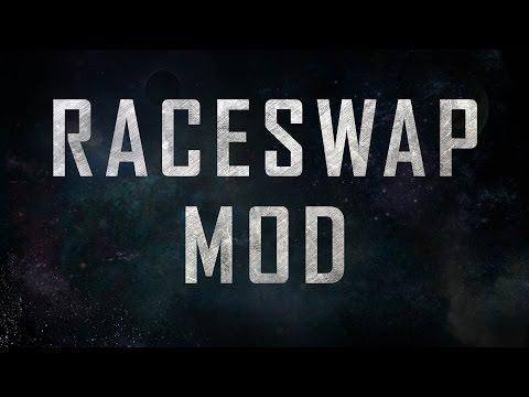 RaceSwap - A Starcraft 2 Mod