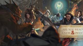 VideoImage1 Pathfinder: Kingmaker - Varnhold's Lot