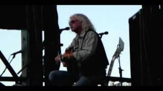 Plane Wreck at Los Gatos (Deportee) Arlo Guthrie LIVE