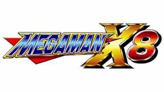 Jakob Orbital Elevator (MMX3 Style) - Mega Man X8 Music Extended
