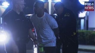 Seattle Backup QB Boykin Arrested in Texas