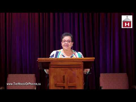 """Is Your Heart Right With God?"" with Pastor Jean Tracey (THOP)"
