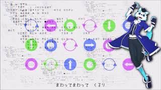 【獣音ロウ - Kemonone Rou】 メトロハドロンコライダー (Metro Hadron Collider) 【UTAUカバー】
