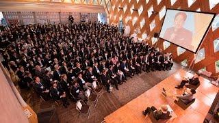 堀義人×世耕弘成×塩﨑均「世界に誇る日本的リーダーシップと10年後を見据えた人材育成とは」