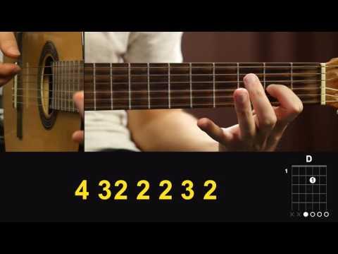 Вступление: ЛЮБЭ - ПОЗОВИ МЕНЯ на гитаре   Подробный разбор, видео урок